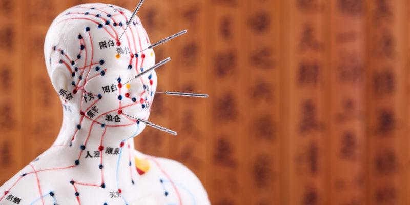 Cursuri de scurtă durată – inițiere în presopunctură